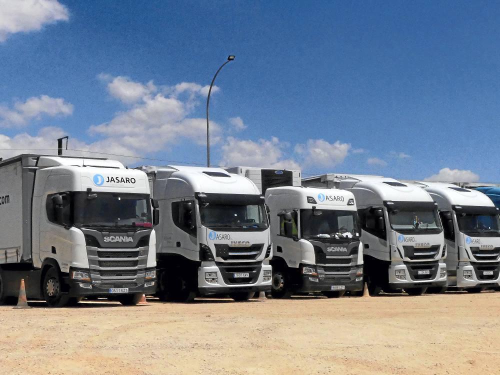 Jasaro Transportes