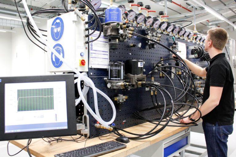 Diesel Technic Quality System como garantía de calidad