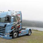 Scania Transnozal Vengadores