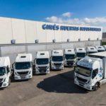 Iveco Stralis ESP Solutions OK Trucks