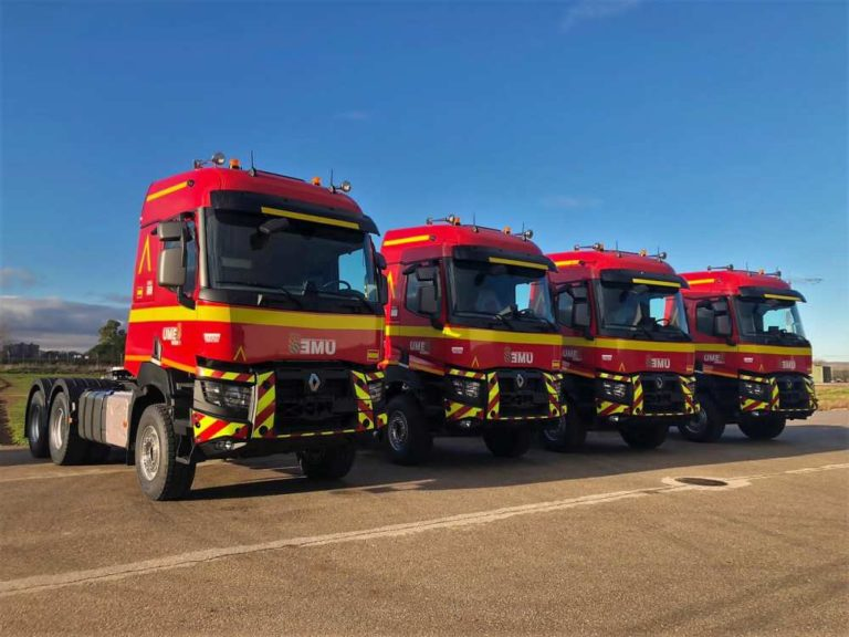 Renault Trucks UME