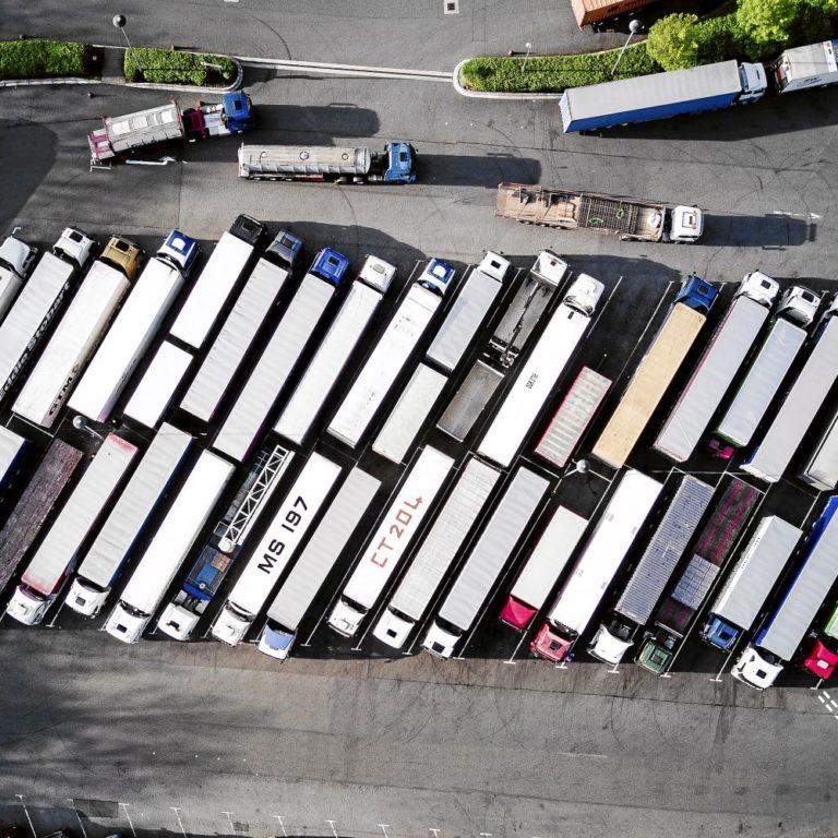 Brexit: El transporte en jaque
