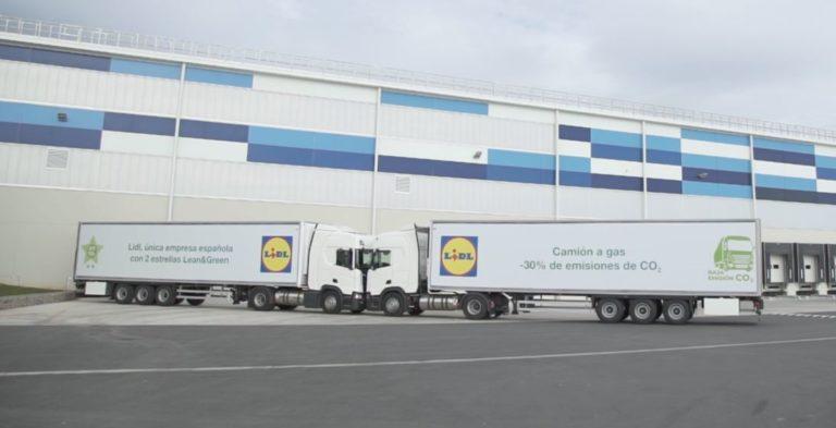 lidl camiones