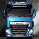 DAF XF Super Space Cab