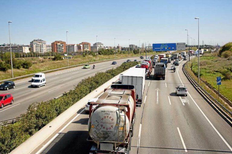 Situaciones inesperadas; artículo 12 de los tiempos de conducción y descanso