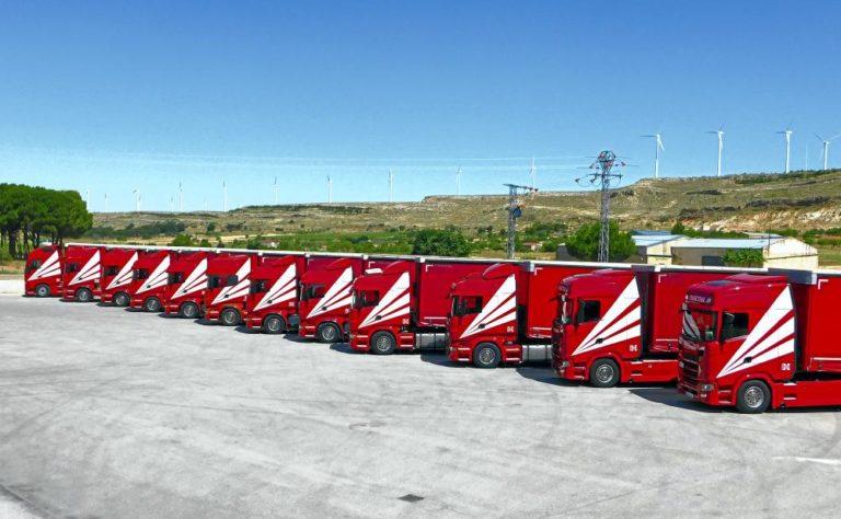 Transportes Pascual Higueruela