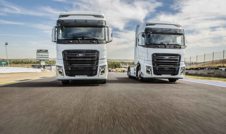 Ford Trucks España se incorpora a ANFAC