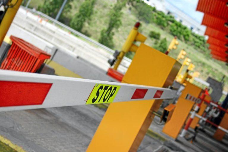 Los peajes a camiones en Guipúzcoa han quedado revocados