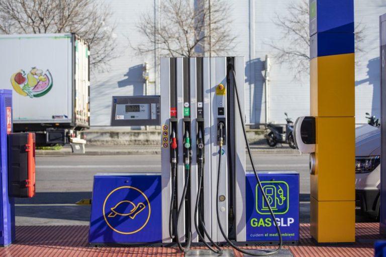 OnTurtle alcanza las 70 gasineras en su red internacional
