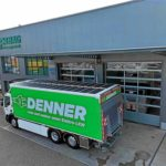Descarbonización transporte mercancías por carretera