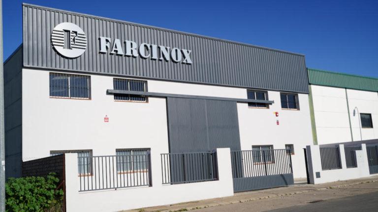 Farcinox refuerza su servicio posventa con un nuevo centro en Carmona