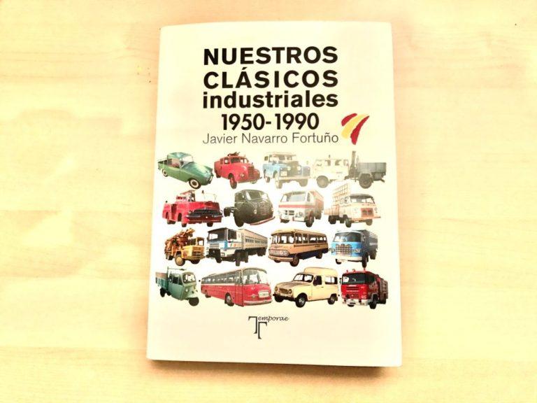 Nuestros clásicos industriales 1950-1990