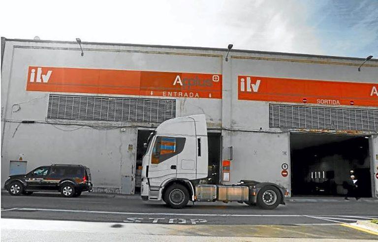 ¿Cuánto margen tengo para pasar la ITV de mi camión?
