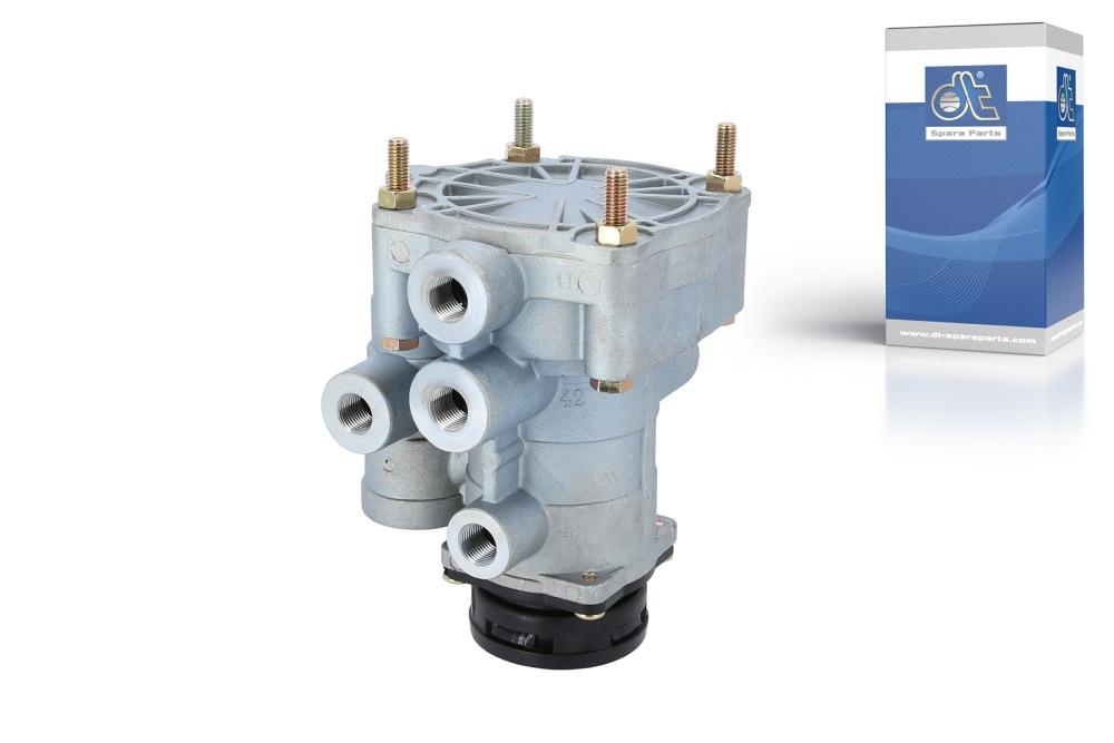Válvula de control remolque Diesel Technic