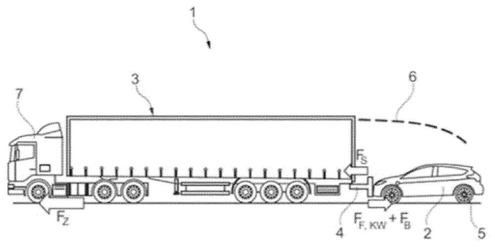 Patente Ford remolque cargador