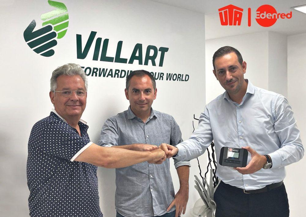 Villart UTA One