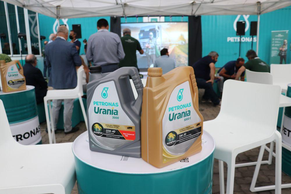 Petronas RoadShow Urania